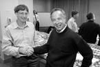 硅谷传奇英特尔前CEO格鲁夫辞世