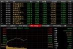 今日午盘:权重股拖累 沪指大幅低开失守3000点