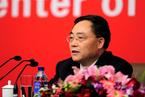 中组部副部长王京清升任中国社科院副院长