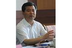 临汾市委书记罗清宇升任山西副省长