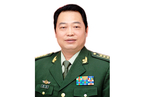 仲轩少将转任武警交通指挥部副司令员