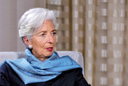 拉加德:IMF将在职权范围内维护自由贸易