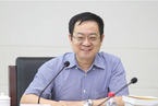中国社科院秘书长高翔空降福建宣传部长