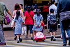 香港青少年自杀事件