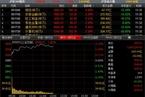 今日午盘:权重股拉升 沪指突破3000点涨近2%
