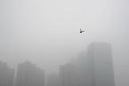 极地气候变化加剧冬季雾霾
