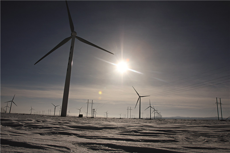 国家能源局:争取3到5年后实现风电无补贴发展