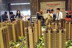 3月大中城市住宅价格涨幅明显扩大