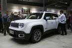 布局SUV市场 广菲克加速Jeep国产化