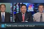 讨论:黄金还会继续涨吗