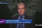 投资业人士:全球低利率环境持续利好黄金