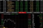 今日午盘:资源股回调 沪指欲振乏力跌0.59%