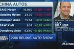 """中国汽车行业的""""风口""""在哪儿"""