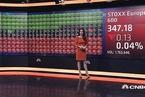 国际股市:欧股周三开盘平静 等待美联储议息会