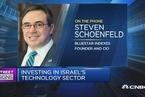投资人士:中国对以色列投资可实现双赢