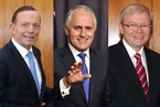 【财新时间·专题】中澳关系10年·澳大利亚三任总理财新专访