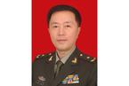 军科院副院长秦天少将任武警部队参谋长