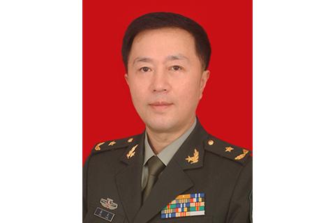 刘振立少将_军科院副院长秦天少将任武警部队参谋长