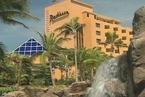海航将全资收购丽笙酒店母公司