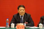 补缺卢子跃 宁波政协主席唐一军候任市长
