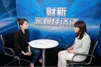 【宏观经济谈】4月财新中国PMI指标略有下滑