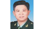 甘肃省军区政委傅传玉少将到龄退役