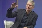 外媒称苹果CEO库克本月访华并会晤政府高层