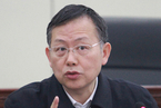 公安部副部长黄明升任党委副书记