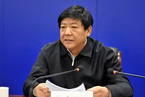 天津政法委书记袁桐利转任河北省政府党组副书记