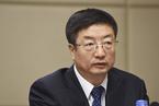 新疆党委宣传部长李学军改任乌鲁木齐市委书记