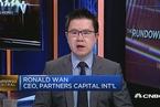 投资人士:京东未来的增长率将进一步承压