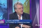 欧盟商会:中国应加大市场开放力度