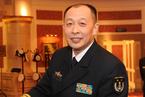 中国首位环球航行舰长李玉杰任海军后勤部长