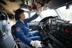 空军晋升11少将 首位空军女师长程晓健在列