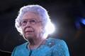 英女王在温莎城堡举行90岁庆典
