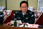 山东公安厅副厅长毕宝文提名黑龙江公安厅长