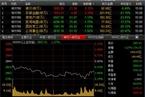 今日收盘:金融股崛起护盘 多空交战2800点