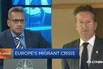 专访欧元集团主席:西班牙经济、美国大选与欧洲负利率
