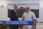 苹果拓展印度市场 降价才是硬道理