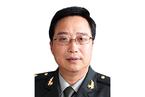 胡宜树少将任军委国防动员部副部长