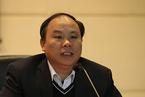 杨逢春升任青海省副省长兼秘书长