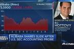 晨星:市场对阿里巴巴受调查反应过度