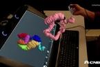 3D全息影像技术助力新型医疗