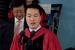 中国大陆学生首次在哈佛毕业典礼致辞