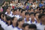 广州市逾七成非户籍中考生无缘就地上高中
