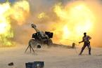 伊拉克军队力图收复军事重镇 IS反击猛烈