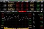 今日收盘:金融股活跃度下降 大盘上攻犹豫