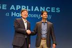 海尔完成通用家电收购 交易最终定价55.8亿美元