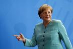 """默克尔提议建立""""欧盟版IMF"""" 拒减免意大利所欠债务"""