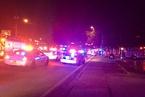 美国奥兰多同性恋夜店枪击致50人死亡(更新)